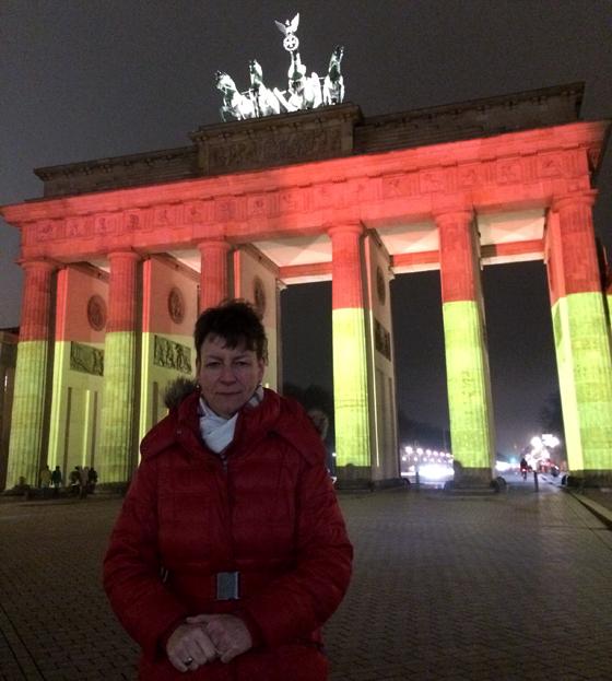 Anschlag in Berlin